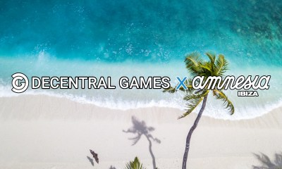 Decentral Games and Amnesia Ibiza Announce Partnership To Develop The World's First Virtual Club In The Metaverse