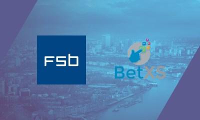 FSB to provide BetXS with next generation SSBTs