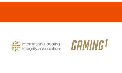 Gaming1 joins sports betting integrity body IBIA