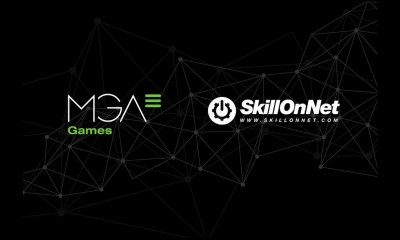 MGA Games boosts its international presence with SkillOnNet