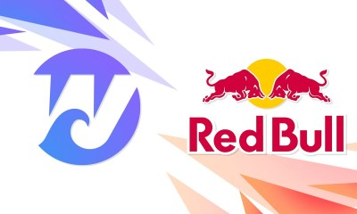 Wave Esports is entering a partnership with the energy drink brand Red Bull