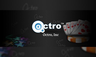 "Octro Announces Worldwide Launch of Online Poker Game ""Octro Poker"""