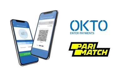 OKTO.CASH Goes Live with Parimatch
