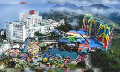 Genting Malaysia Closes Casinos Amid Covid Surge