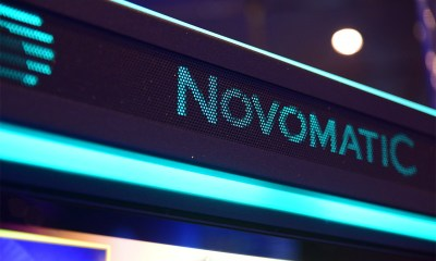 NOVOMATIC Restructures Global Business Operations
