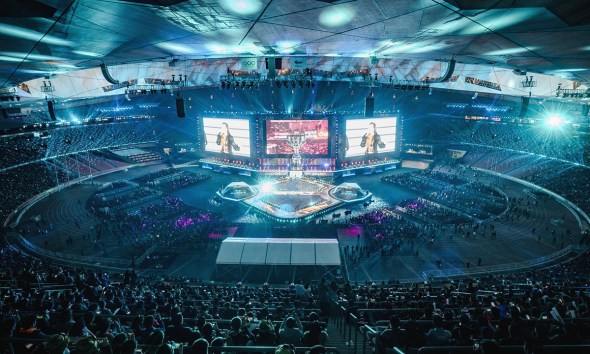 IESF Reveals Last Game Title for Upcoming Esports World Championship