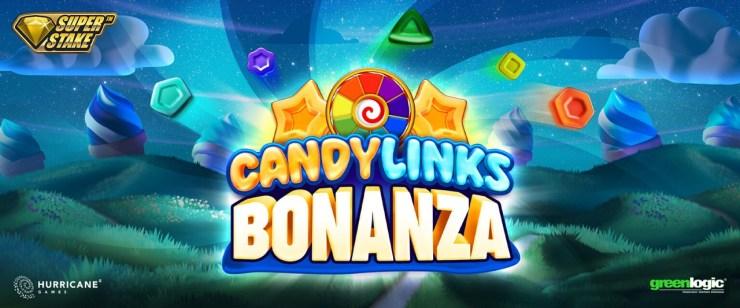Stakelogic unwraps Candy Links Bonanza