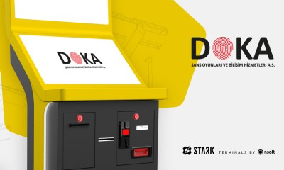 A groundbreaking partnership: NSoft's STARK and DOKA BILISIM