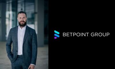 Betpoint Group names Lahcene Merzoug as CEO