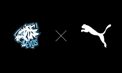 EVOS Esports Collaborates with PUMA