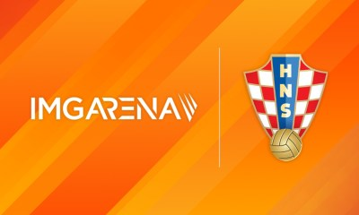 IMG ARENA to bolster football offering with additional Croatian rights package