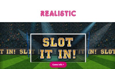 Realistic Games scores again with Slot It In! Pull Tab