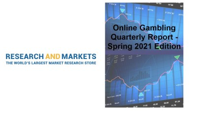 Online Gambling Quarterly Report, Q2 2021 Edition - Updated Benchmarks, KPIs, Trends, Covering All Sectors