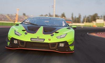 Lamborghini Announces the Second Edition of the Real Race