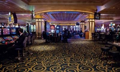 International Game Technology Installs IGT ADVANTAGE CMS at Regency Casino Thessaloniki
