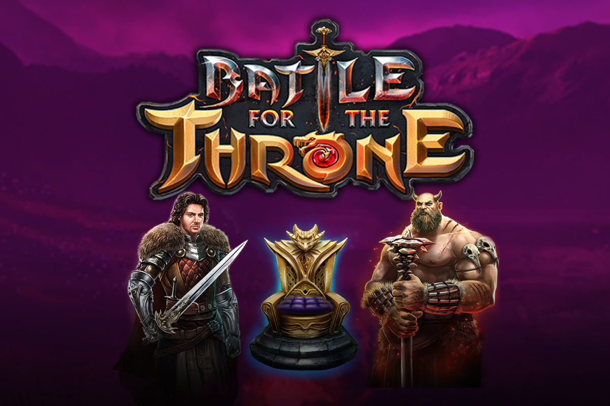 Battle for the Throne – a Tale of Magic and Blood