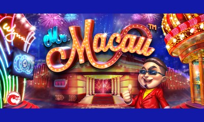 """Betsoft Gaming Releases its Latest Slot Game """"Mr Macau"""""""