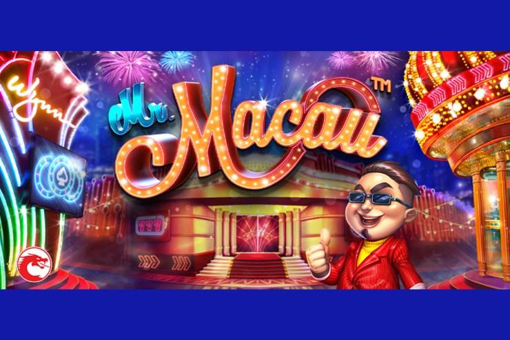 "Betsoft Gaming Rilis Game Slot Terbaru ""Mr Macau"""