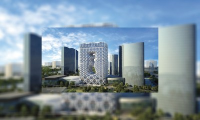 Melco International to Develop Non-gaming Complex in China
