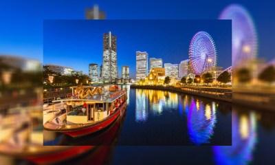 Only Two Operators Remain in Yokohama IR Race