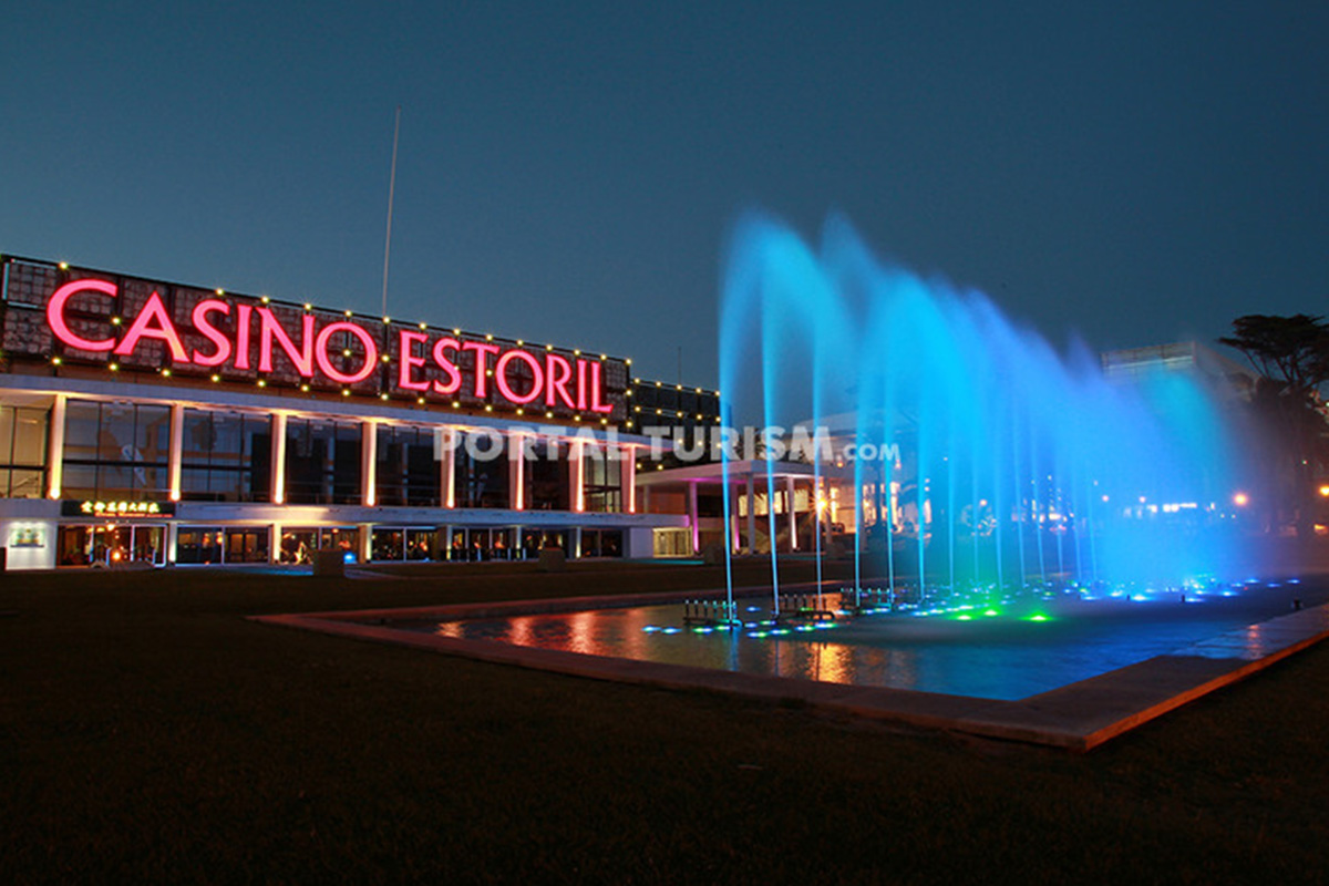 SYNOT Games Enters into Partnership with Estoril Online Casino