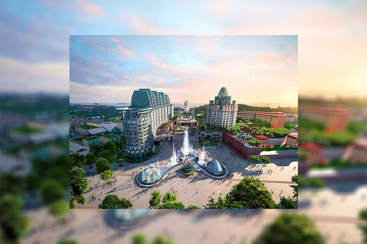 Genting Singapore Confirms its Yokohama IR Consortium Partners