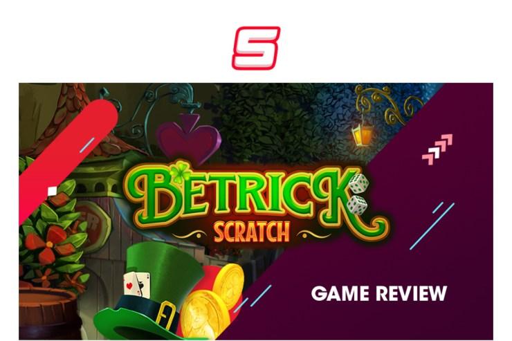 Betrick Scratch