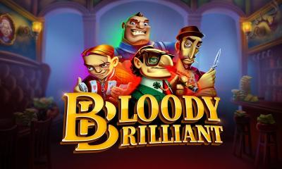 Evoplay unveils a shadowy thriller in Bloody Brilliant