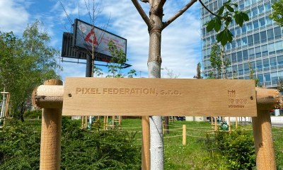 Pixel Federation goes back to Slovakian roots to ramp up its successful CSR strategy