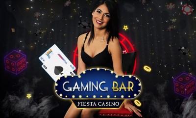 Ezugi gets pulses racing with Gaming Bar Peru