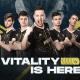 Team Vitality announces the launch of its $VIT Fan Token