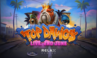 Relax Gaming hits the streets with Top Dawg$