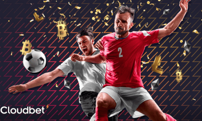 Cloudbet Launches New Site for German Fans to Bet on the Euros With Bitcoin
