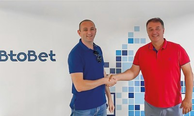 BTOBET MAINTAINS INVESTMENT DRIVE WITH NEW TECH HUB IN OHRID