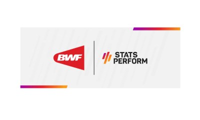 Stats Perform adds exclusive coverage of elite BWF badminton tournaments to its live video and data service