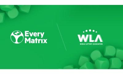 EveryMatrix joins World Lottery Association