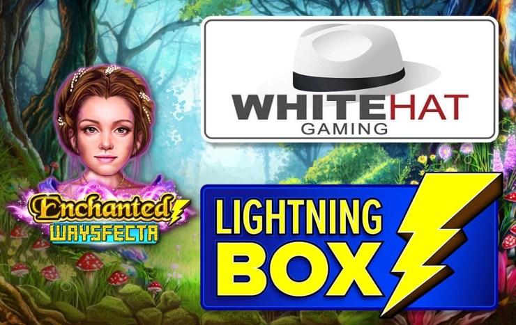 Lightning Box unveils innovative Waysfecta mechanic