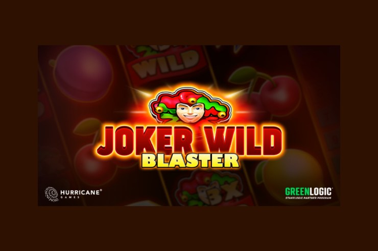 Stakelogic debuts Joker Wild Blaster