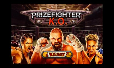 Introducing Prizefighter K.O. from Green Jade Games