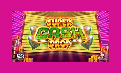 Yggdrasil rolls out latest YG Masters release Super Cash Drop