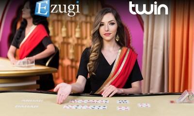 Twin Enters agreement with Ezugi