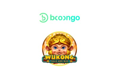 Booongo enters the land of the Monkey King in Wukong: Hold and Win