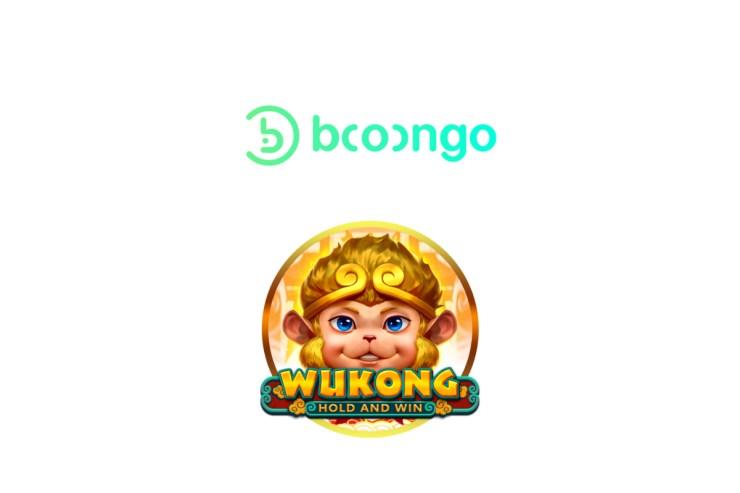 Booongo memasuki tanah Raja Kera di Wukong: Tahan dan Menang
