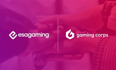ESA Gaming enhances platform offering with Gaming Corps content