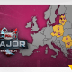 Fantasyexpo has acquired PGL Major Stockholm 2021 broadcasting rights in eight central European countries