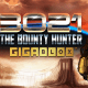 Yggdrasil blasts to the future with 3021 The Bounty Hunter™