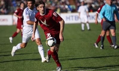 Fonbet Signs Sponsorship Deal with FC Rubin Kazan
