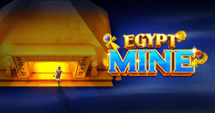 ESA Gaming recherche des trésors enfouis dans la mine égyptienne