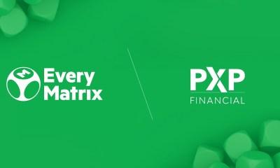 EveryMatrix integrates PXP Financial to target the U.S.