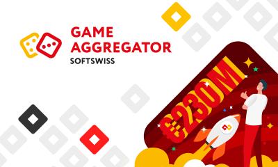 SOFTSWISS Game Aggregator Passes €230 Million GGR